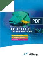 Altisys-Plaquette 7 Pages