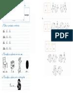 Teste Diagnostico Portugues 5ano
