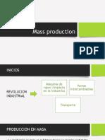 Mass Production IPA