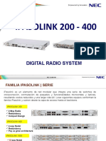 Manual Ipasolink 200
