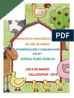 Proyecto Teresa Marzo 2019