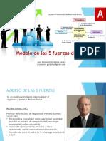 A Modelo de las 5 fuerzas de Porter.pdf