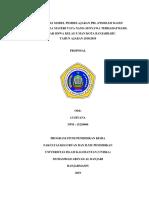 Cover Proposal Penelitian Lusi Baru