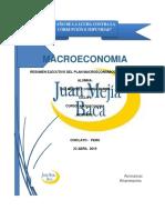 resumen ejecutivo del plan macroeconómico multianual . (1).docx