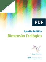 Apostila_Dimensao_ECOLOGICa