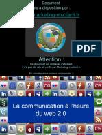 Communication Web2.0