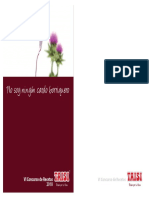 Taisi  Ebook Recetario dedicado Cardo Confitado VI Concurso de Recetas