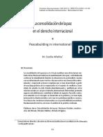 CONSOLIDACION DE LA PAZ - DERECHO INTERNACIONAL (1).docx