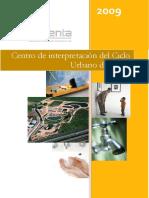 Centro de interpretación del Ciclo Urbano del Agua