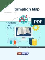 Digital Transformation Map