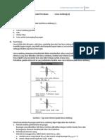 04. Lensa Cembung Ujian Praktek 2009