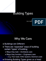Building Types Lecture