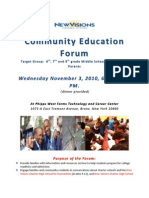 New Visions Phipp Community Education Forum Flyer 11-3-10-1