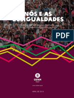 Relatorio Nos e as Desigualdades Datafolha 2019
