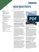 Automated Stimulation Delivery Platform Ps