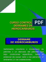 Control de Derrames Especializado