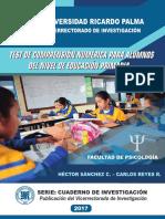 LIBRO TEST DE COMPRENSION NUMERICA.pdf