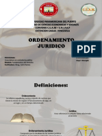 ORDENAMIENTO JURIDICO (1)