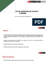 3.PPT Reg. Agencias de Viajes