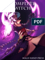 Complete Witch.pdf