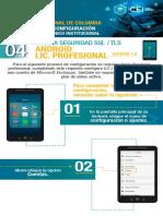 Instructivo 4 - Android Licencia Profesional