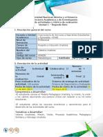 Guía de Actividades y Rubrica de Evaluación - Reto 2 - Apropiación Unadista (1).docx