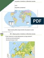 Nc7 m5 Mapas Gerais Tematicos Escalas