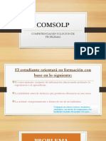 COMSOLP
