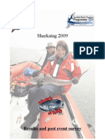 Final Sharkatag 2009 Results and Feedback
