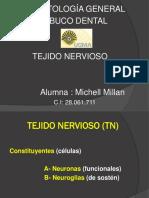 9- Tejido Nervioso (Tn)