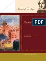 (Bloom's Shakespeare Through the Ages) Harold Bloom,Brett Foster,William Shakespeare - Hamlet-Facts on File Inc, _DBA Infobase Publishing_Chelsea House (2008).pdf
