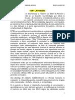 ENSAYO TDA Y LA PROBLEMÁTICA DE SORDERA.docx