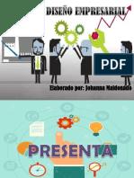 Presentación Proceso y Diseño