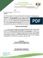 02-1 Ra. Etapa--Autorizacion de Lotificacion y Traslado de Dominio Los Reyes