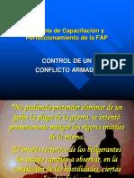 CONTROL DE UN CONFLICTO ARMADO.pdf