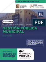 Brochure - Gestion Publica Municipal - Enapp Lima Virtual - Mar 2019 Copia-min