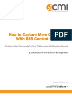 Whitepaper Content Marketing