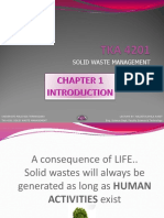 29095573 Solid Waste Management Tka 4201 Lecture Notes 1