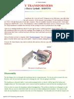 DIY TRANSFORMERS.pdf