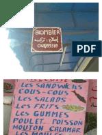 Ti Barle Fransaise