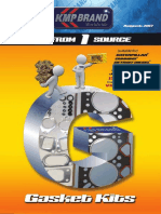 CTP - 2010 Overview Products Catalog