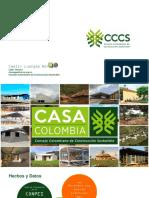 CASA COLOMBIA
