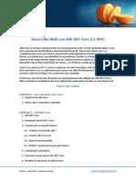 CampusMVP - Desarrollo Web Con ASP.net Core 2.2 MVC