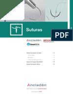Suturas-Ancladen