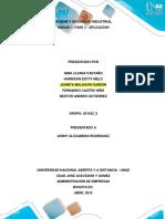 Trabajo Colaborativo Grupo 201422 8 Fase 3