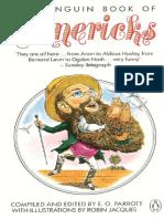 E. O. Parrott - The Penguin Book of Limericks.pdf