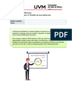 U4 PE Estudio de Mercadotecnia