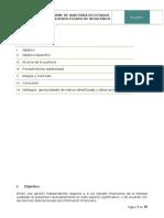 Informe Final Auditoria Cde