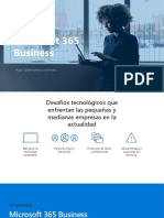 Microsoft 365 Business Presentation_ESP