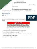 793F Inspeccion Visual Sist Hidraulico Direccion